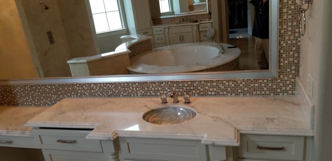 All World Stone & Design LLC - All World Stone & Design