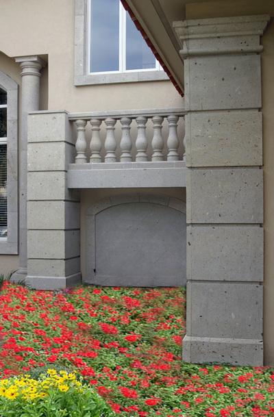 Balustrades All World Stone Amp Design Llc
