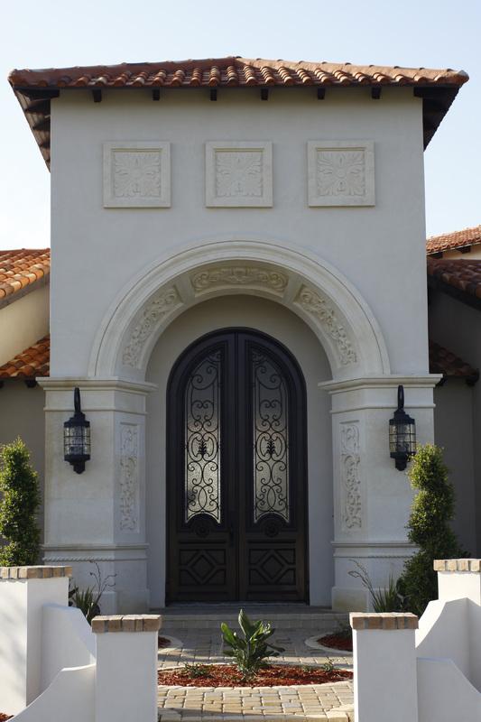 Fascades Entry Ways All World Stone Amp Design Llc