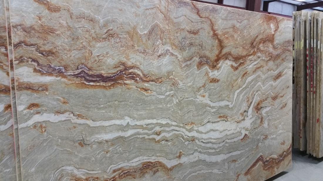 Granite Slabs - All World Stone & Design LLC
