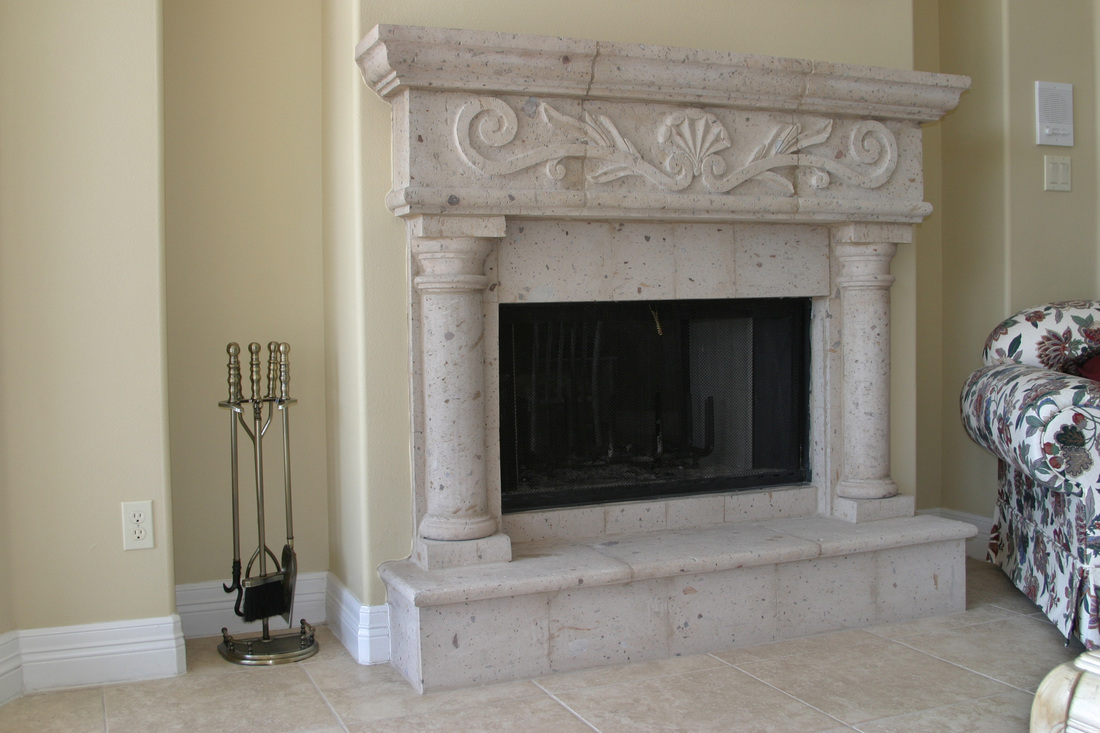 fireplaces mantels all world stone and design
